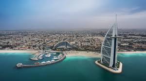FUN PACKED DUBAI HOLIDAY