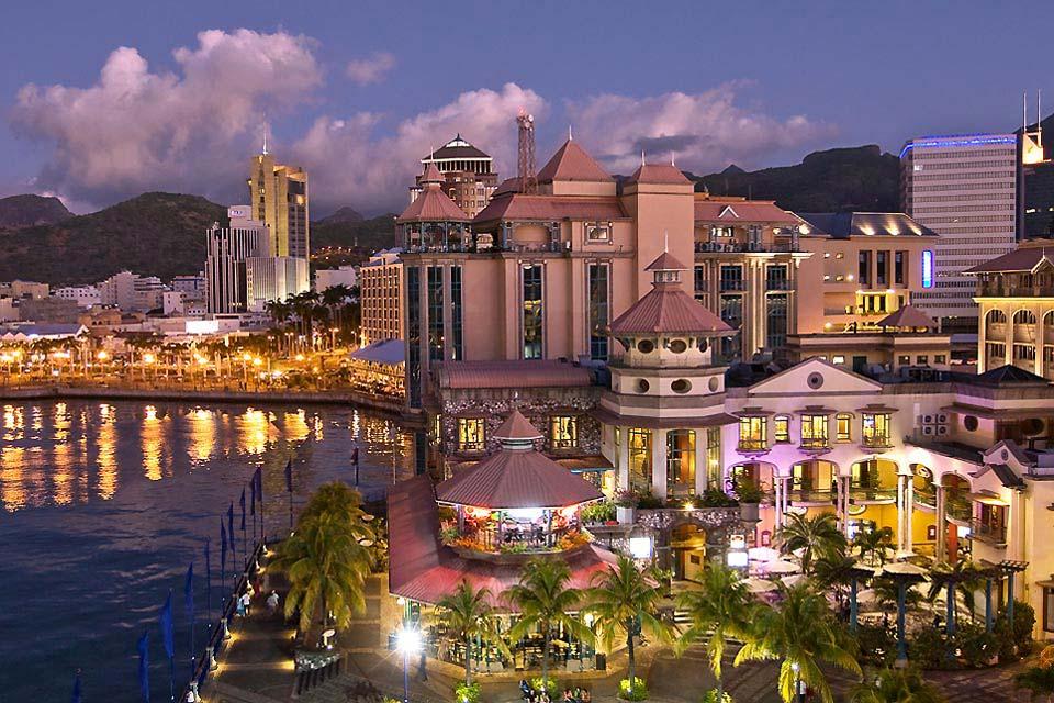 Charming Mauritius