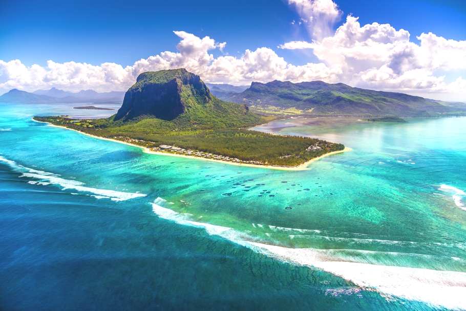 Awesome Mauritius
