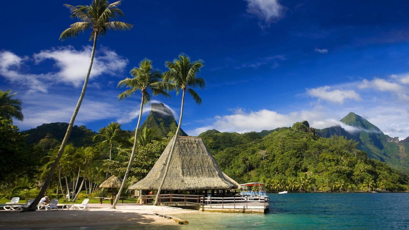Romantic Mauritius Getaway
