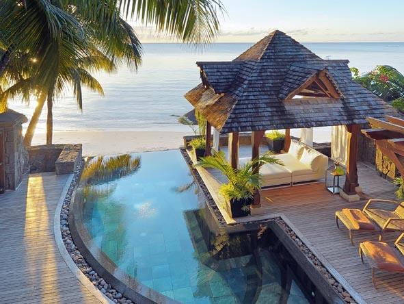 Mauritius Memories