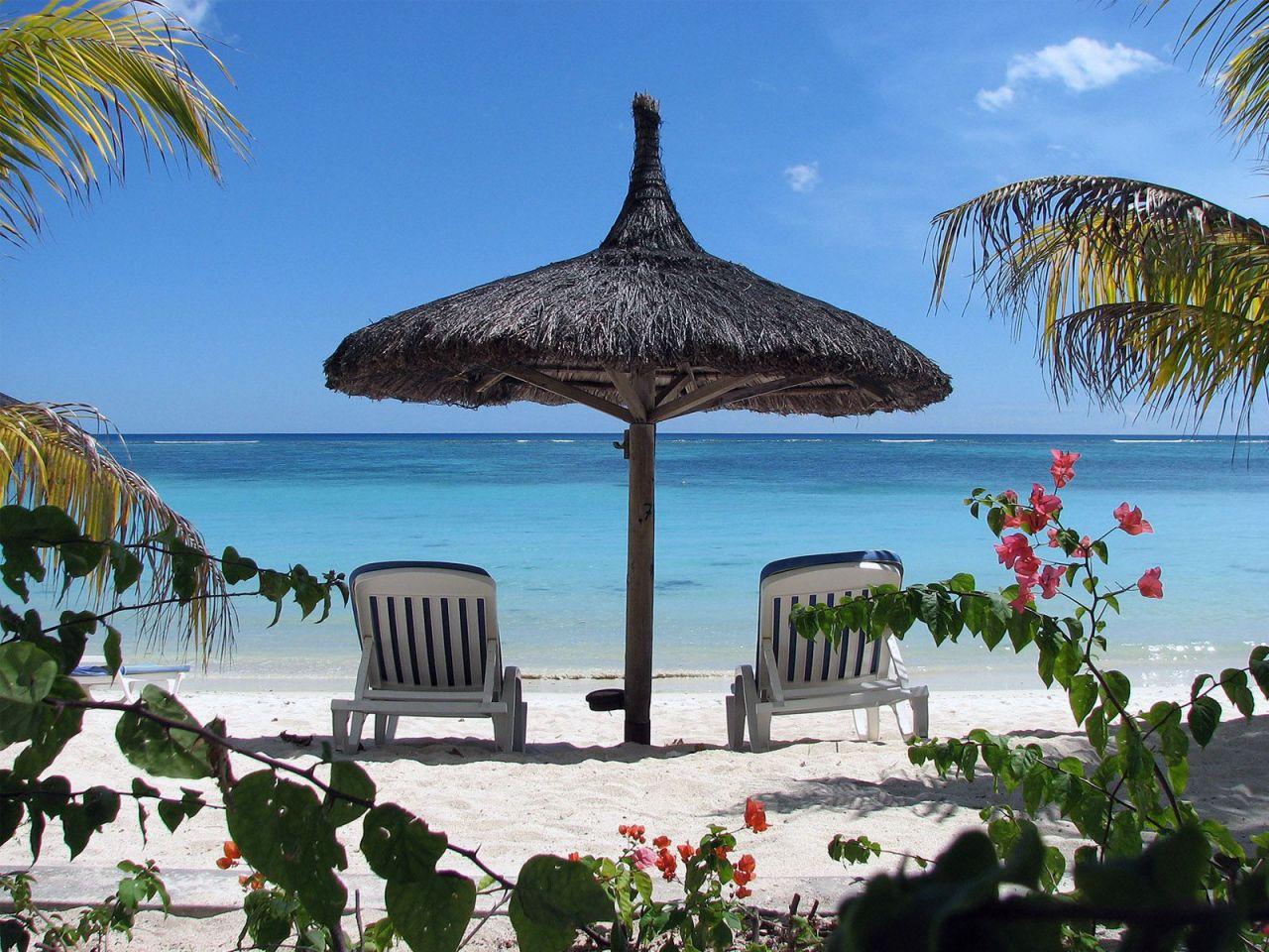 Fascinating Mauritius
