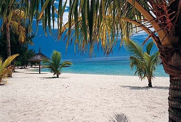 Island Maurice  Mauritius