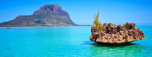 Le Cannonier Mauritius