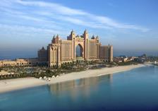 DAZZLING DUBAI WITH ATLANTIS