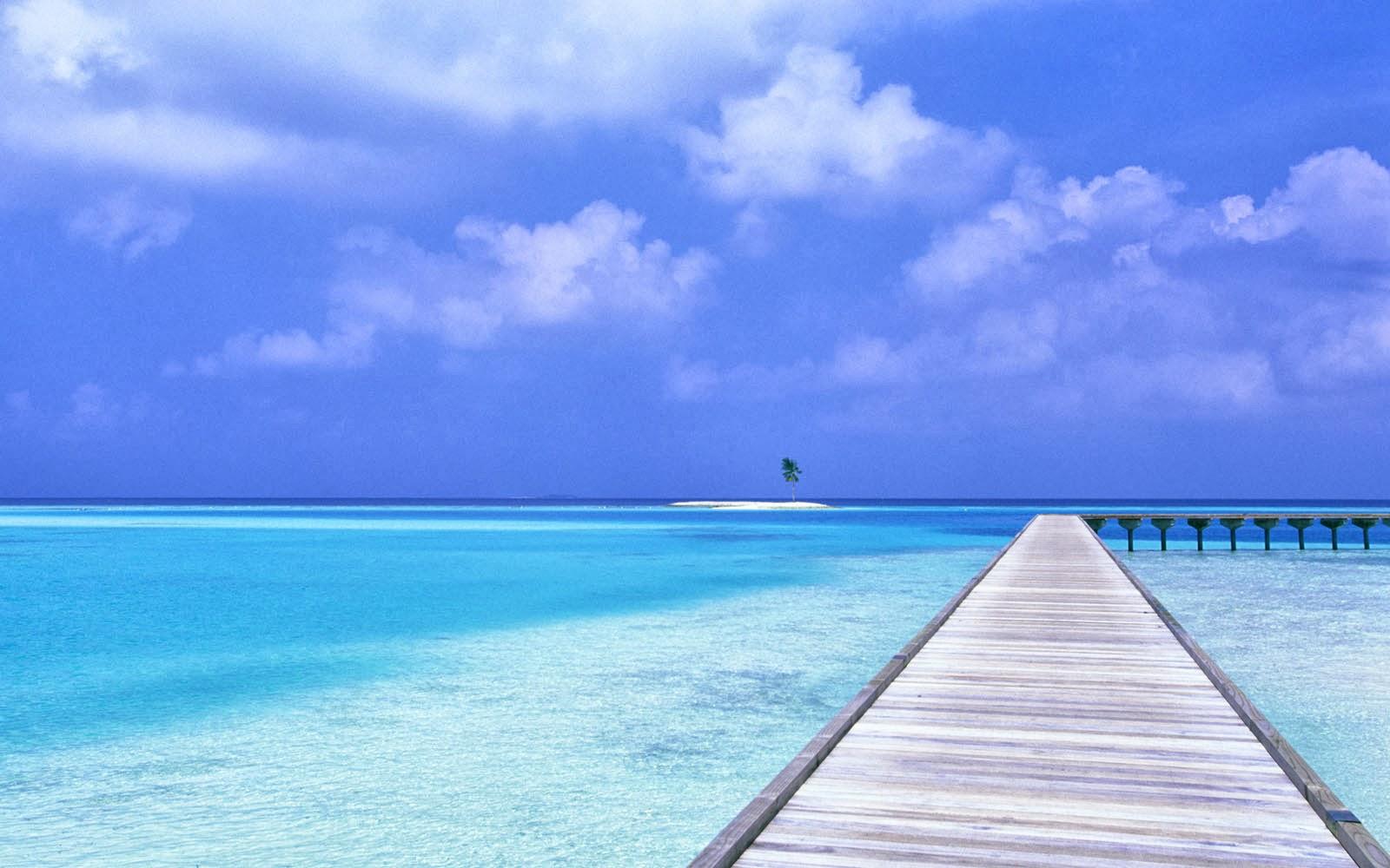 Alluring Maldives- Holiday Island Resort