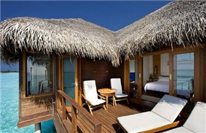 Sheraton Full Moon Maldives