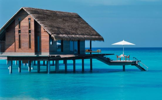One and Only Reethi Maldives