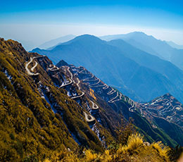 Darjeeling Holiday With Kalimpong ,Gangtok