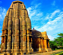 Wonders of Odisha