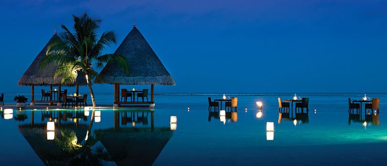 Four Seasons Landaa Maldives