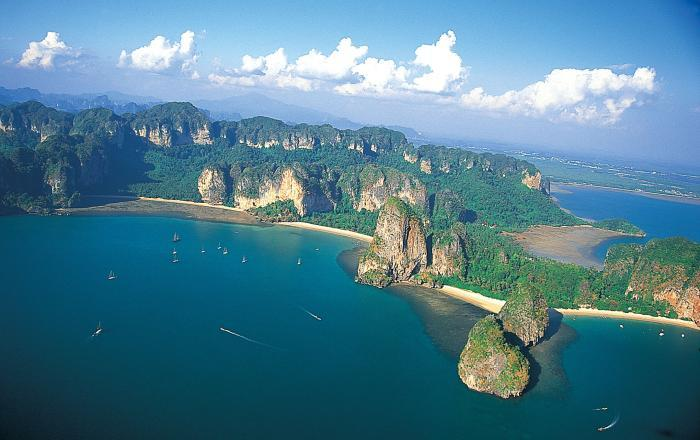 Exciting Thailand