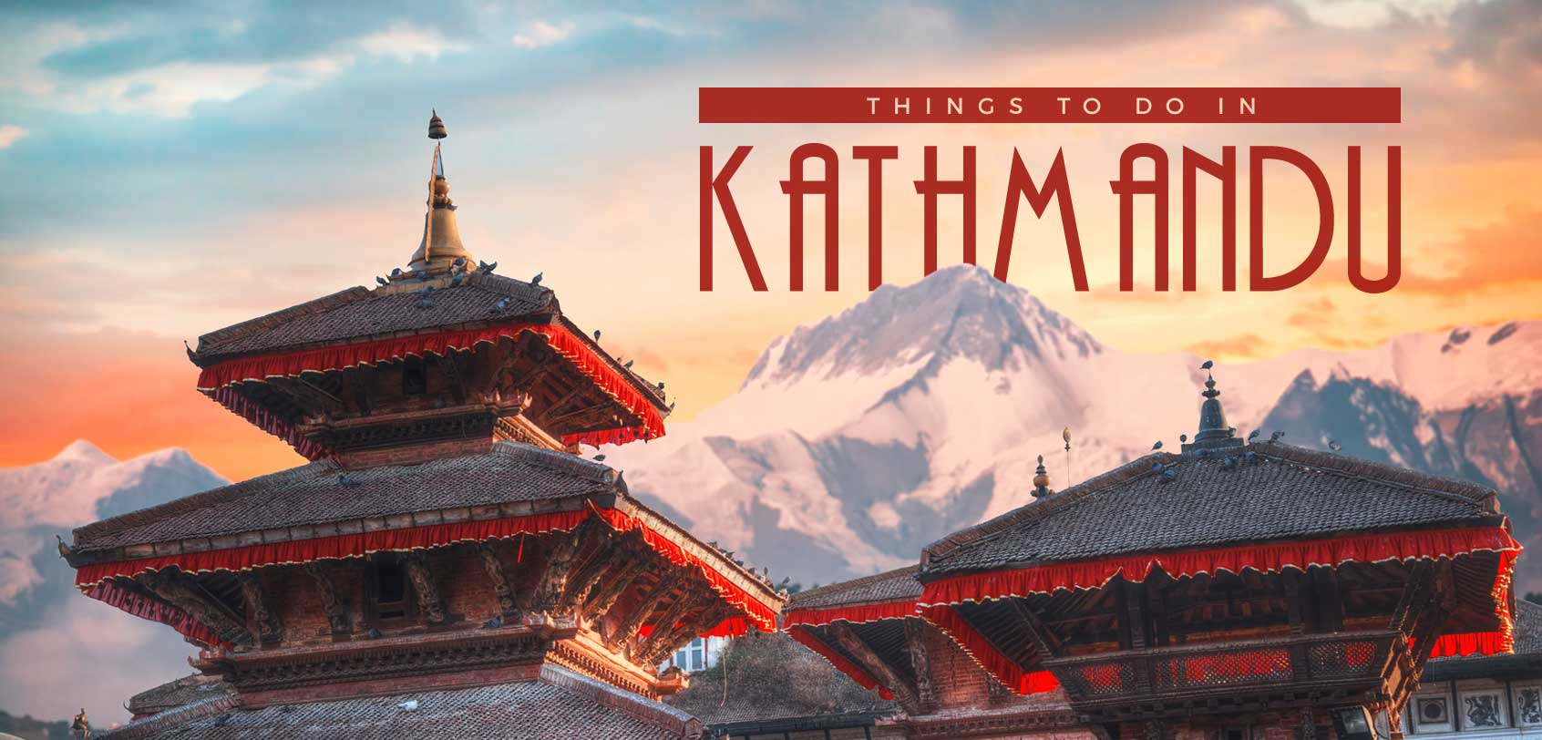 Beautiful Nepal - Ex Kathmandu