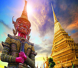 Bangkok Holiday Package