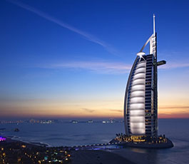 Dubai Adventurous Holiday Package