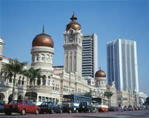 KL and Langkawi  Malaysia