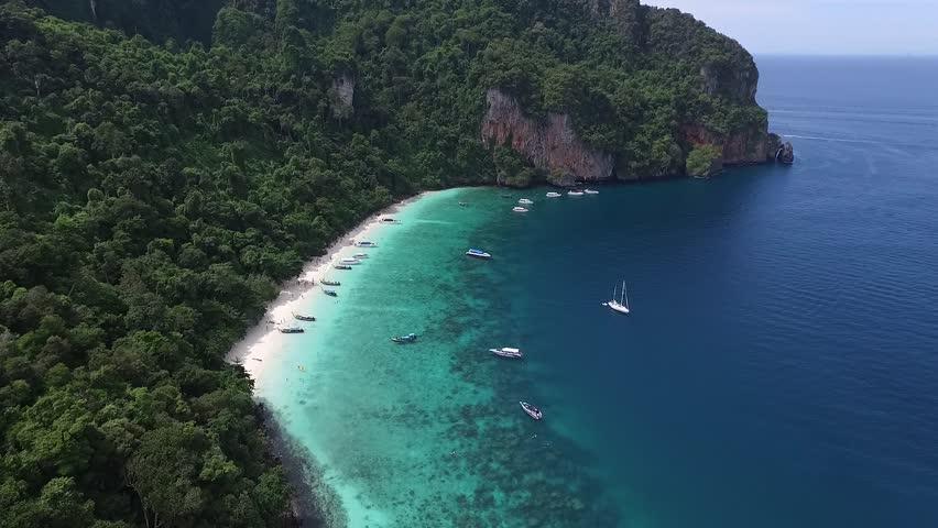 Thailand Pattaya - Ko Chang