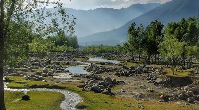 Fabulous Srinagar