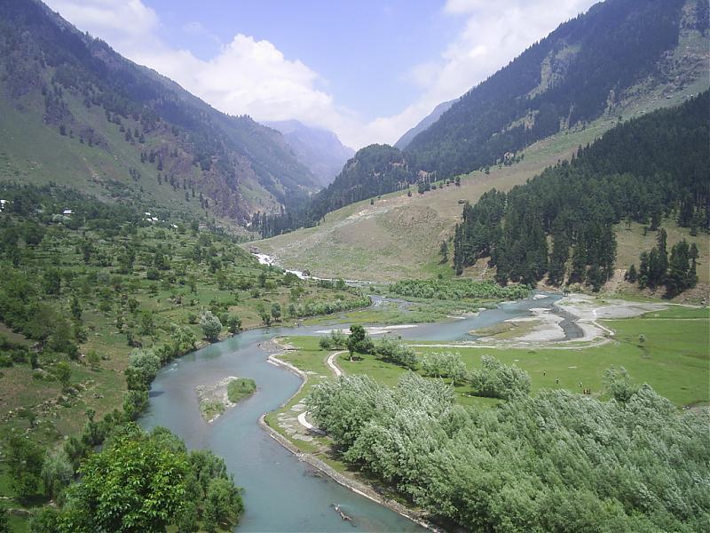 Srinagar - Beauty At Its Best