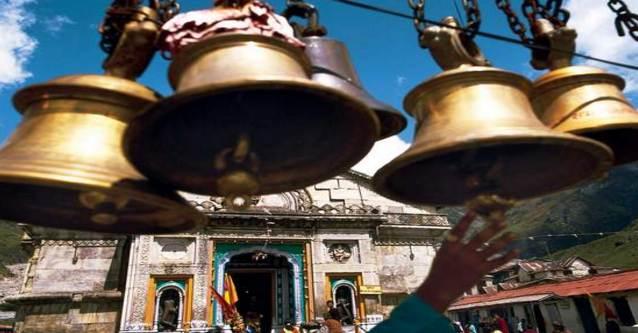 Chardhaam Yatra
