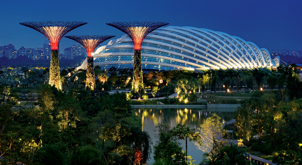 Pre Tour Singapore