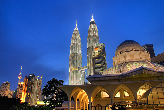 KUALALUMPUR AND GENTING HIGHLAND