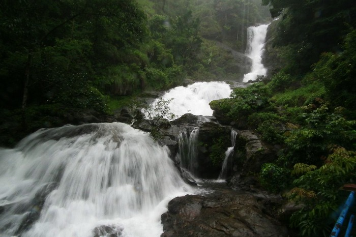 Instant Coorg