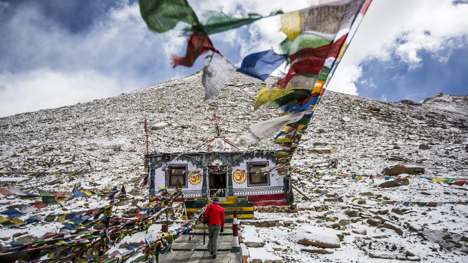 Exotic Leh Ladakh