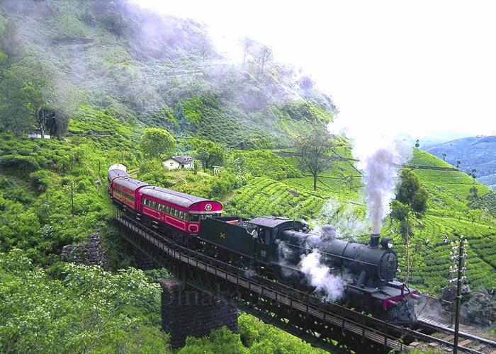 Sparkling Sri Lanka