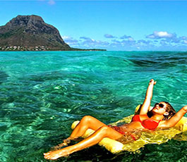 Mauritius - Fly and Stay