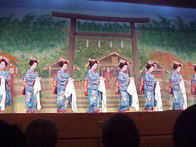 GOLDEN ROUTE JAPAN