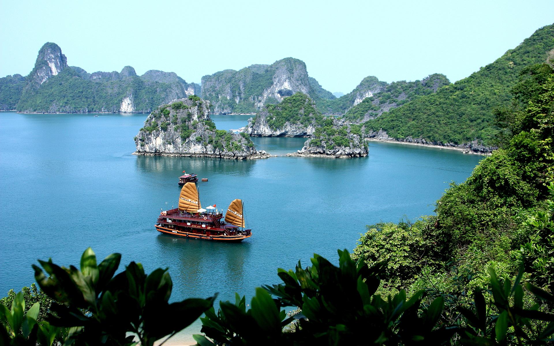 Loving Experience in Vietnam