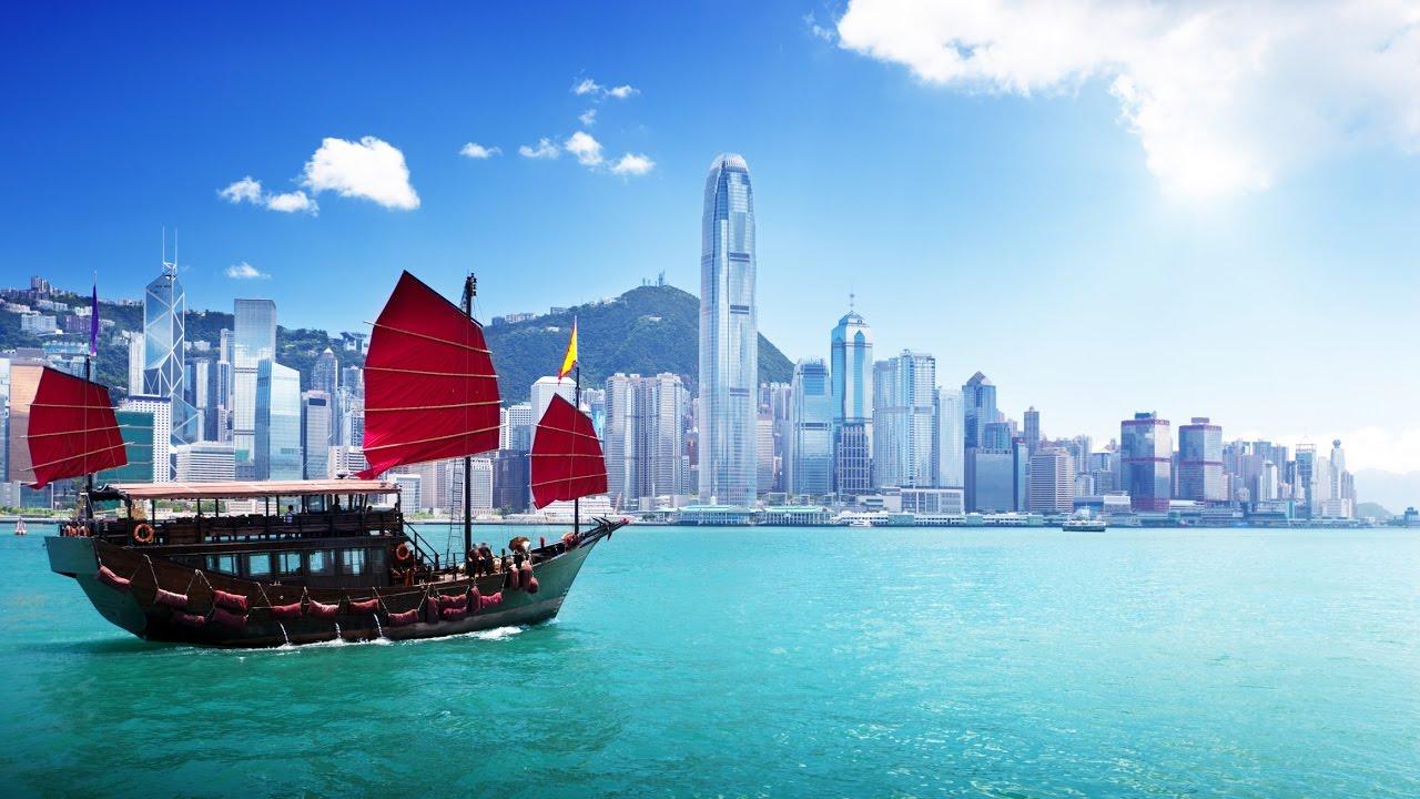 Adventurous Hong Kong and Macau with Zhuhai