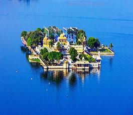 Lake City Udaipur
