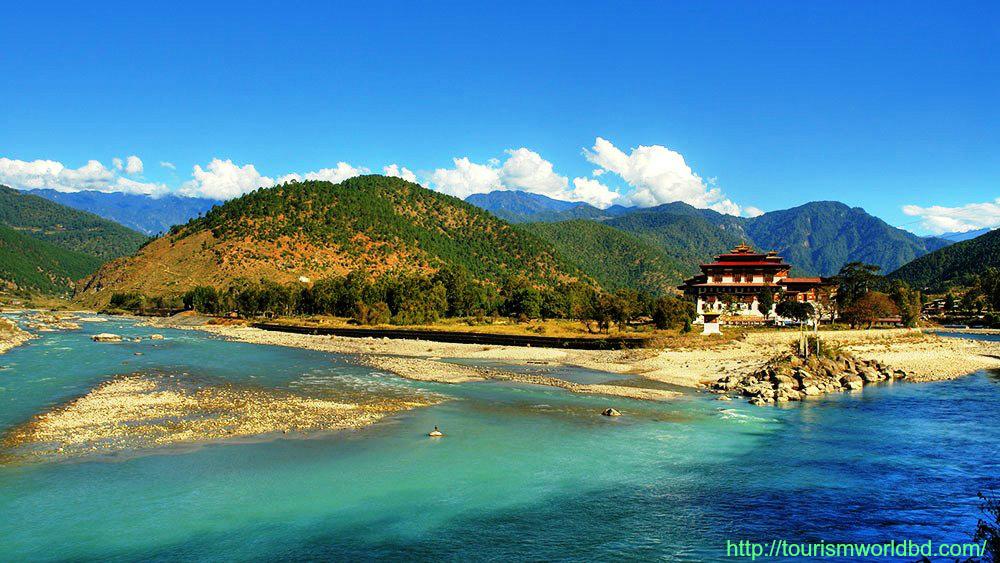 BHUTAN HOLIDAYS