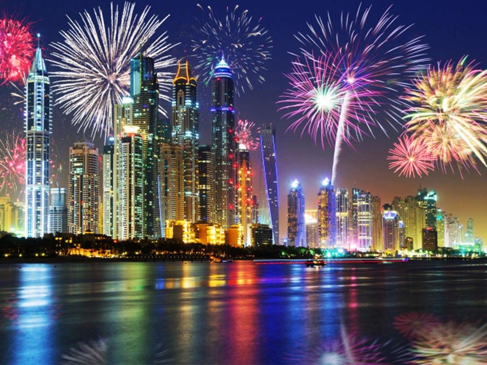 Dubai Festival