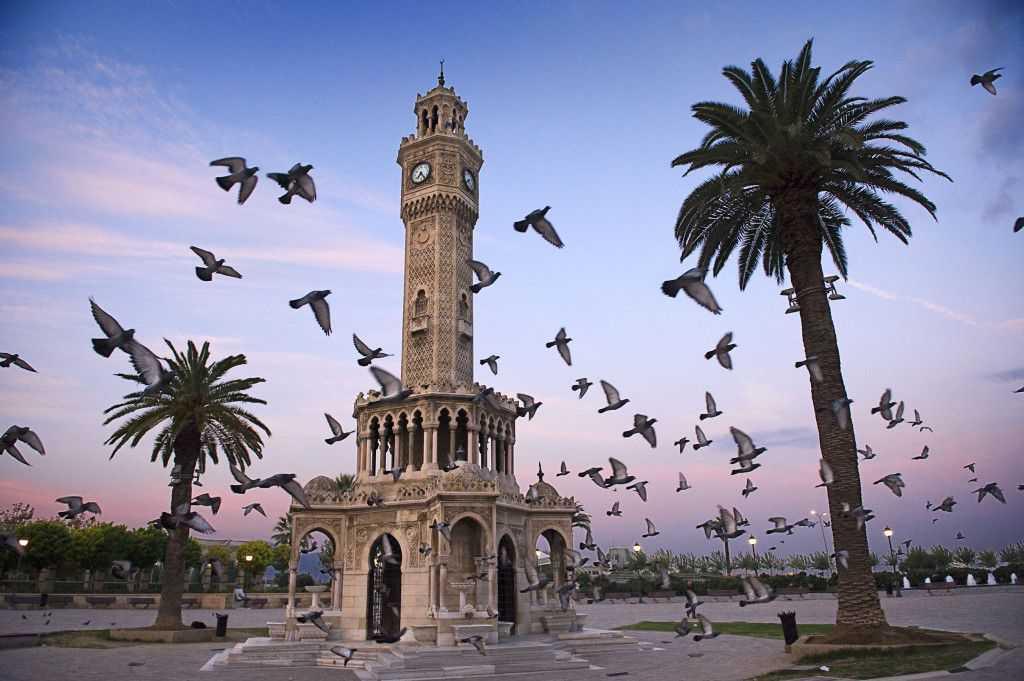 INDIAN TASTE OF TURKEY TOUR