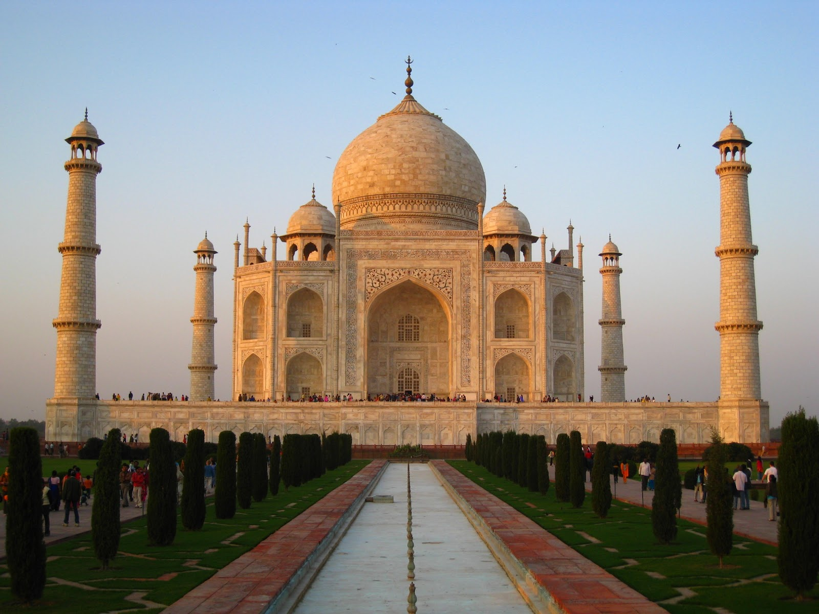 Holidays in Agra