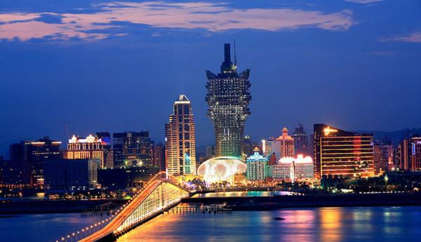 Hong Kong Calling