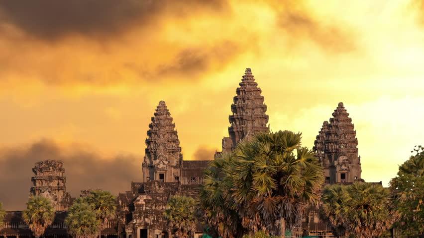 Magnificent Cambodia