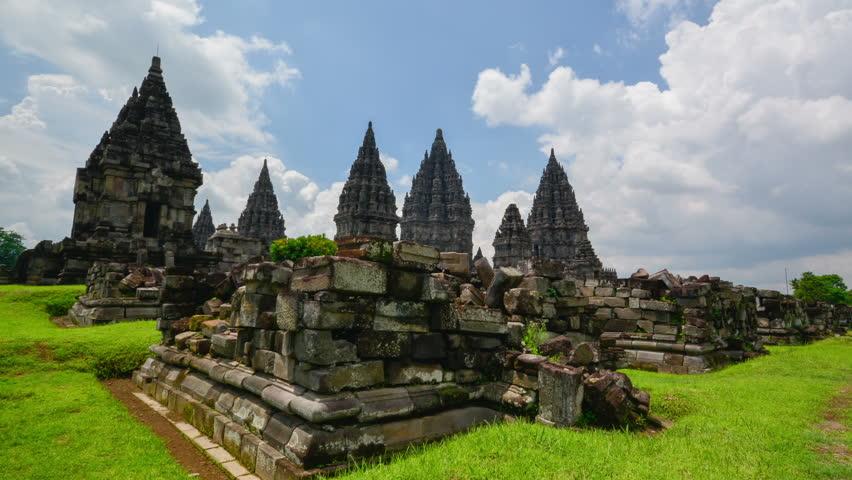 Temple Tour in Cambodia