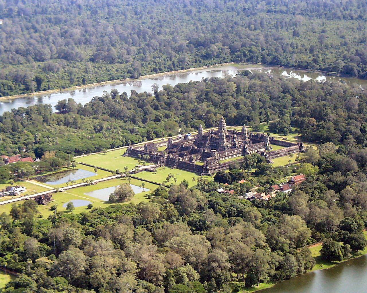 Joyful Cambodia