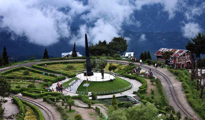 Idyllic Sikkim ,Darjeeling