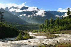 EXCITING KULLU AND MANALI