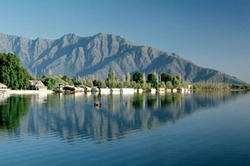 GLORIOUS KASHMIR