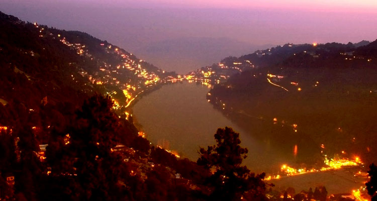Nainital , Corbett tour package