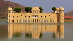 THE ARDOUR OF RAJASTHAN