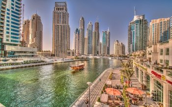 Extraordinary Dubai