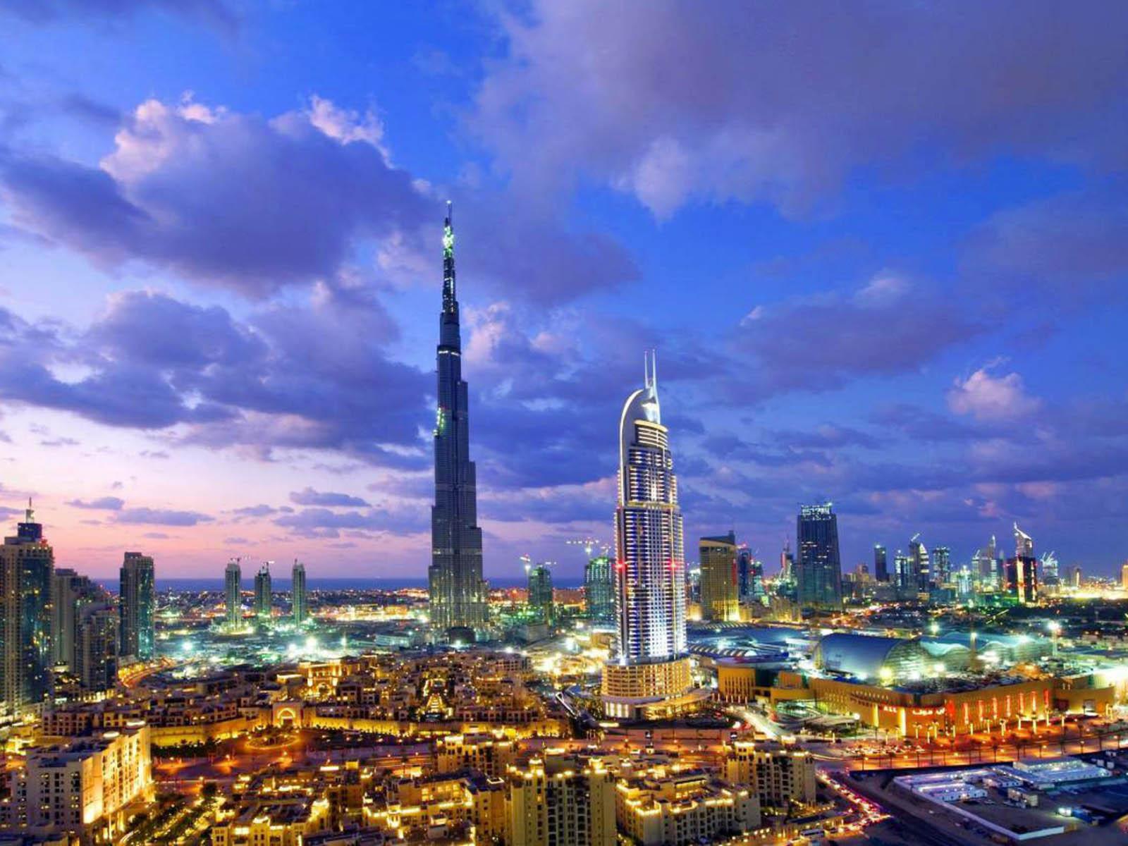 Grand Dubai