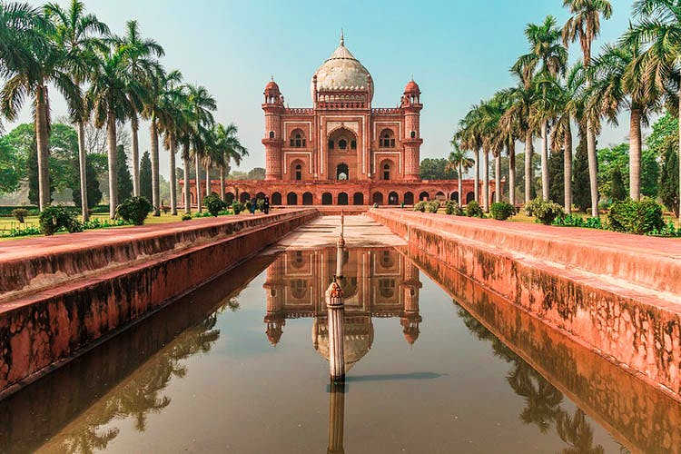 SUMMER SPECIAL PACKAGE - GOLDEN TRIANGLE